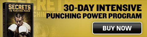 SECRETS to Punching Power