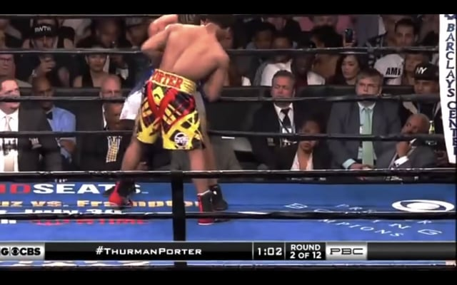 Keith Thurman vs Errol Spence – VIDEO STUDY and Fight Pick